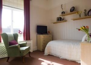 Availability at Heaton House